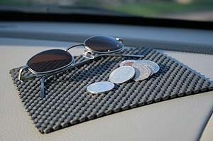 Non-Slip Car Dashboard Mat